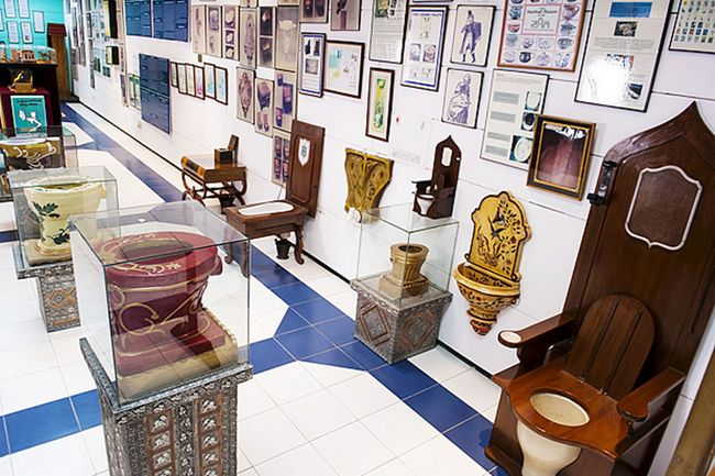 sulabh-international-toilet-museum